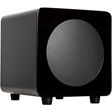 SUB6 6-inch Powered Subwoofer Gloss Black