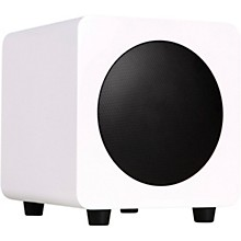 SUB6 6-inch Powered Subwoofer Gloss White