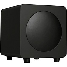 SUB6 6-inch Powered Subwoofer Matte Black