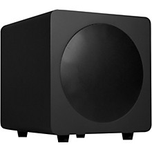 SUB8 8-inch Powered Subwoofer Matte Black
