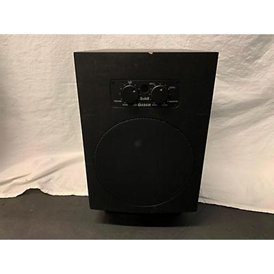 ADAM Audio SUB8 Subwoofer
