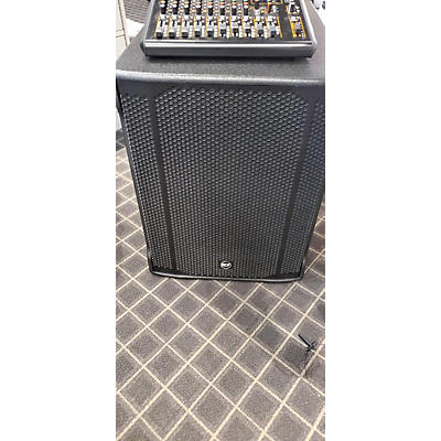 RCF SUBS 708AS II Powered Subwoofer