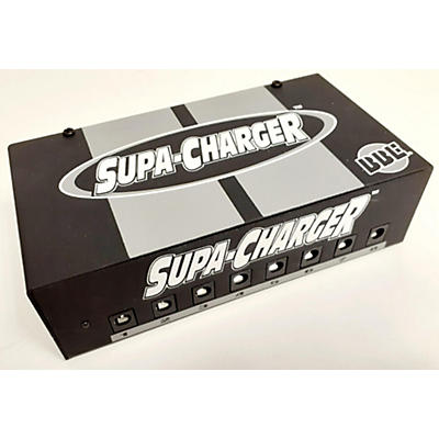 BBE SUPACHARGER Power Conditioner