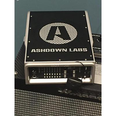 Ashdown SUPER FLY 500 Bass Amp Head