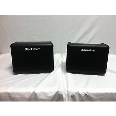 Blackstar SUPER FLY PAIR Battery Powered Amp