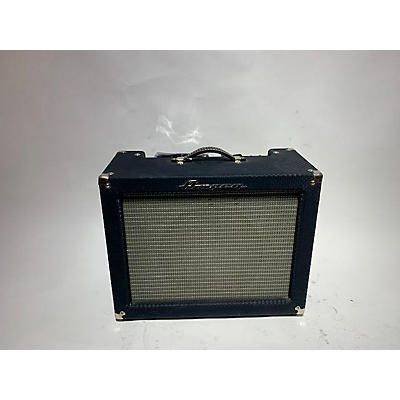 Ampeg SUPER JET SJ12T Tube Guitar Combo Amp