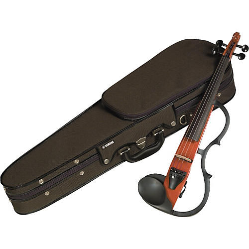 Yamaha Sv 120 Concert Select Silent Violin Outfit