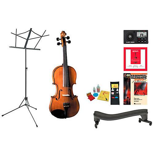 Cremona SV-175 Beginner Student Violin Bundle