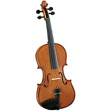 Open BoxCremona SV-175 Violin Outfit