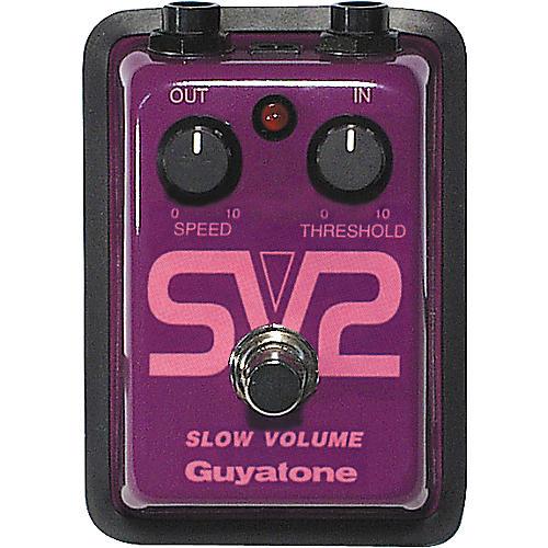 Guyatone SV-2 Slow Volume Envelope-Controlled Volume Effect