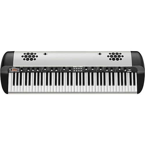 Korg SV-2S Vintage 73-Key Stage Piano With Built-in Speakers