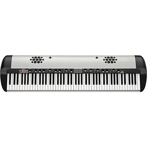 Korg SV-2S Vintage 88-Key Stage Piano With Built-in Speakers