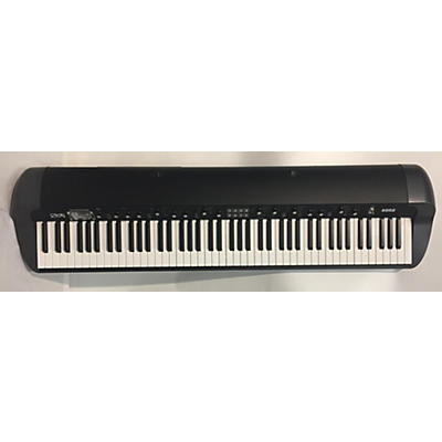 Korg SV188 88 Key Stage Piano