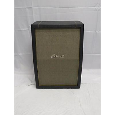 Marshall SV212 140W 2X12 Guitar Cabinet