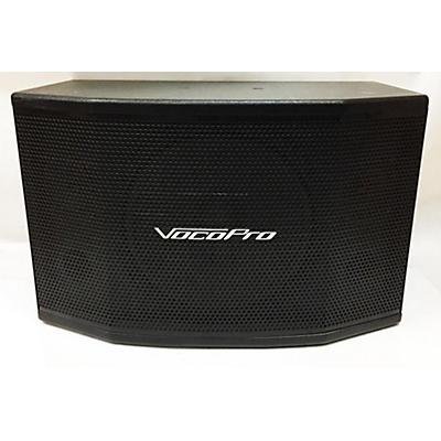 Vocopro SV502 Unpowered Speaker