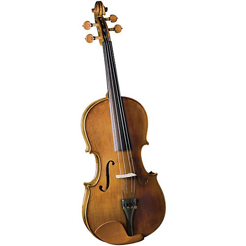 Cremona SVA-150 Premier Student Viola Outfit Condition 1 - Mint 16 in.