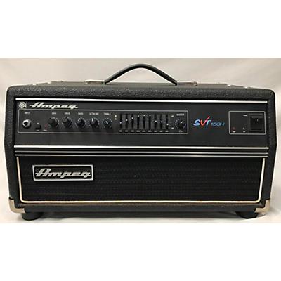 Ampeg SVT-150H Bass Amp Head