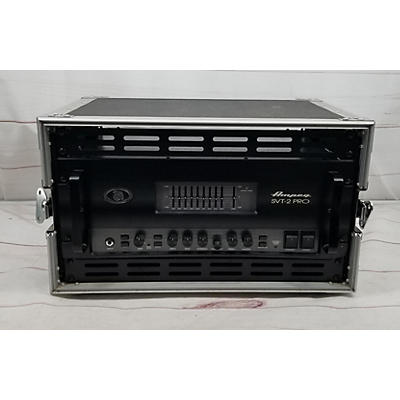 Ampeg SVT-2 Pro Tube Bass Amp Head
