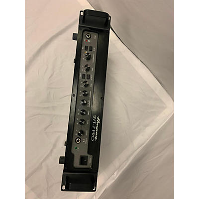 Ampeg SVT-7 Pro Bass Amp Head