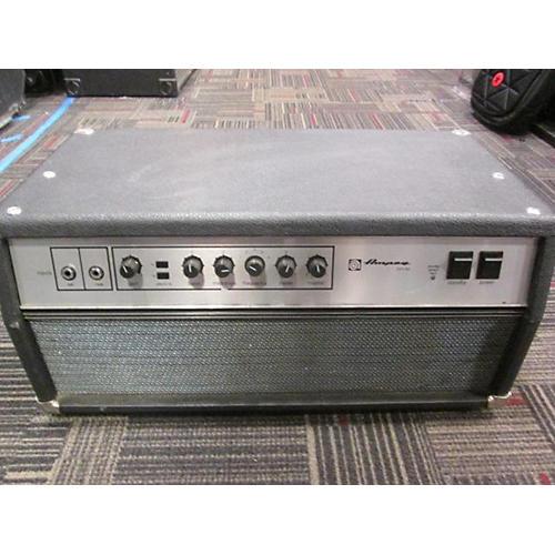 Ampeg SVT-AV Tube Bass Amp Head