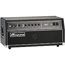 Open Box Ampeg SVT-CL Classic Bass Head