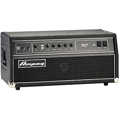 ampeg svt cl classic bass head musician 39 s friend. Black Bedroom Furniture Sets. Home Design Ideas