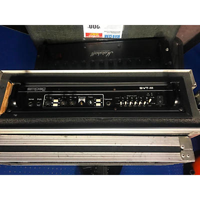 Ampeg SVT III Bass Amp Head