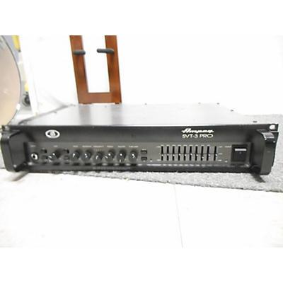 Ampeg SVT PRO 3 Bass Power Amp