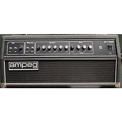 Ampeg SVT200T Bass Amp Head