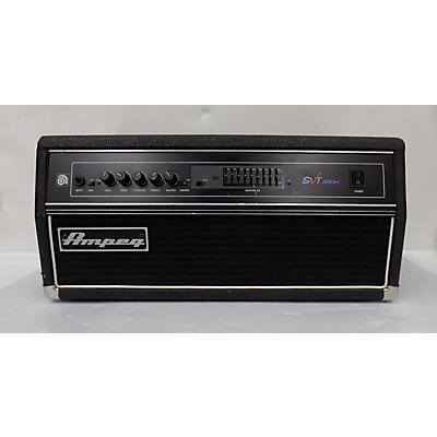 Ampeg SVT350H Bass Amp Head
