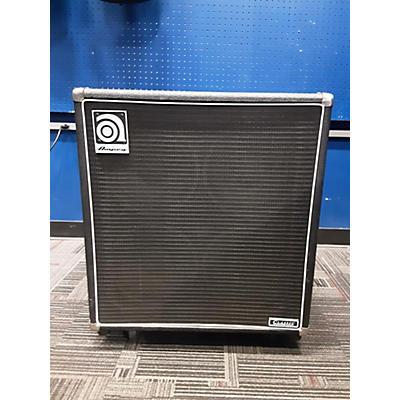 Ampeg SVT410HEN 4x10 500W Bass Cabinet