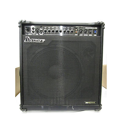 Ibanez SW100 SOUNDWAVE Bass Combo Amp