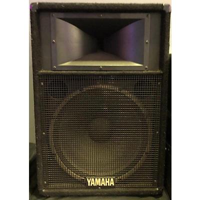 Yamaha SW115IV Unpowered Subwoofer