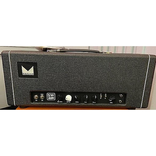 Morgan Amplification SW22R Tube Guitar Amp Head