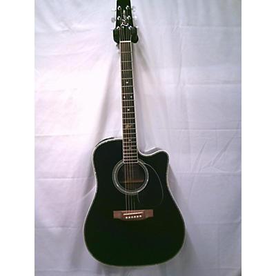 Takamine SW341SC Acoustic Guitar