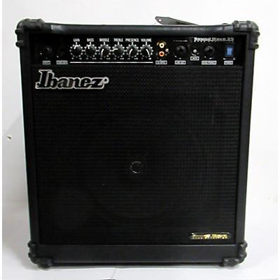 Ibanez SW35 Bass Combo Amp