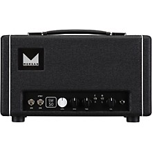 Morgan Amplification SW50 50W Tube Guitar Head