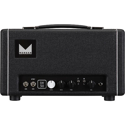 Morgan Amplification SW50 50W Tube Guitar Head