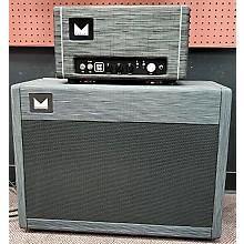 Morgan Amplification SW50 Head W/ 212 Cab Tube Guitar Amp Head