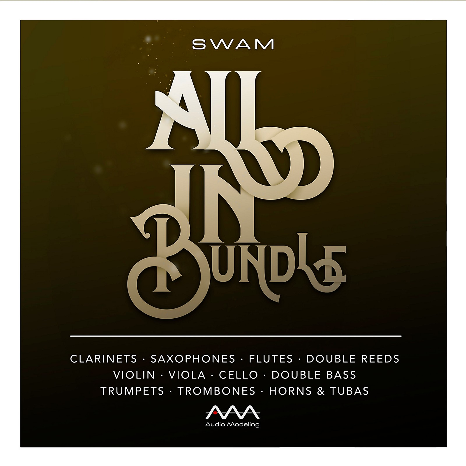 Audio Modeling SWAM All In Bundle (Download)