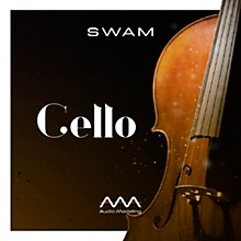 Audio Modeling SWAM Cello (Download)