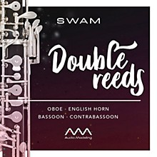 Audio Modeling SWAM Double Reeds (Download)