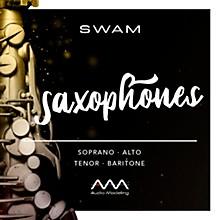 Audio Modeling SWAM Saxophones (Download)