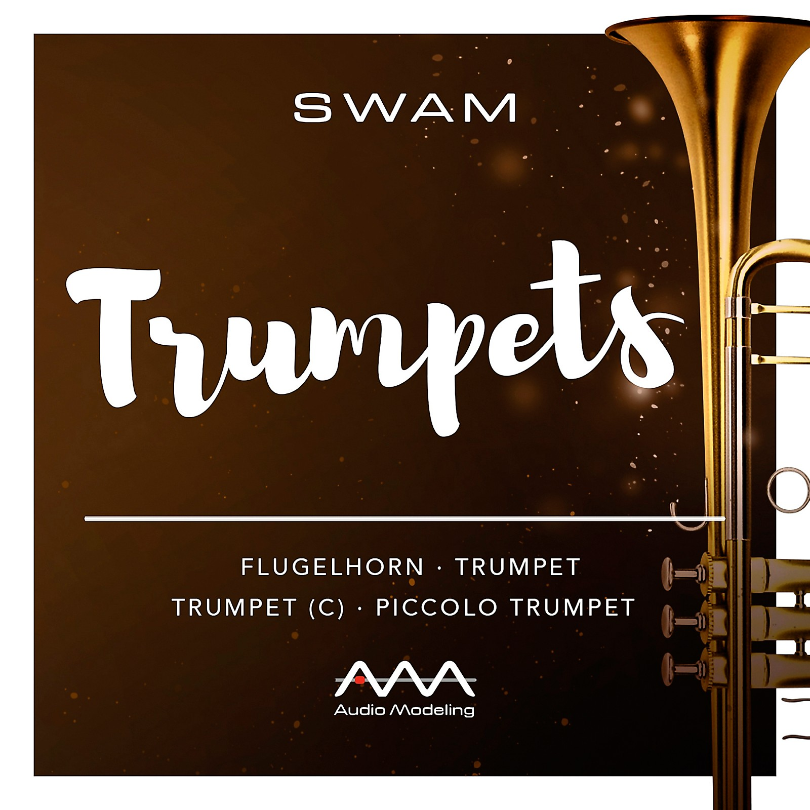 Audio Modeling SWAM Solo Trumpets (Download)