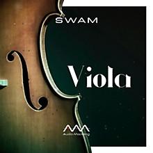 Audio Modeling SWAM Viola (Download)