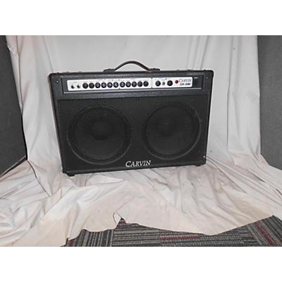 Carvin SX-200 Guitar Power Amp