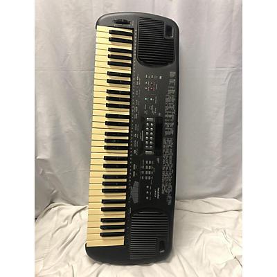 Technics SX-KN501 Keyboard Workstation
