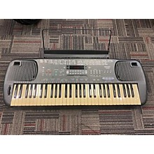 Technics SX KN501 Portable Keyboard