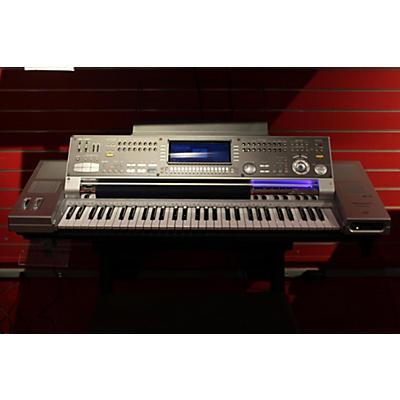 Technics SX-KN7000 Synthesizer
