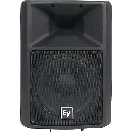 Electro-Voice SX100+ Passive Loudspeaker Black